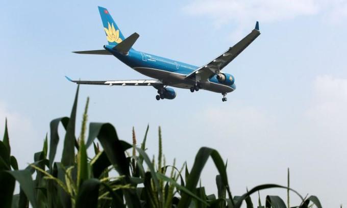 Vietnam contemplates longer life for passenger, cargo aircraft