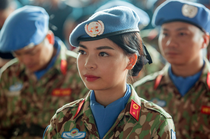 Vietnam sends first doctors to South Sudan for UN peacekeeping mission - 1