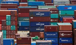 Asia factory activity sputters as trade woes hit export orders