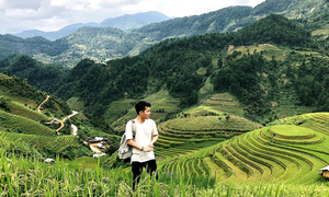 Vietnam offers great value for solo travelers: blogger