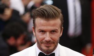 David Beckham introduces first made-in-Vietnam cars