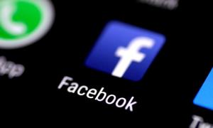 Woman sues Facebook, claims site enabled sex trafficking