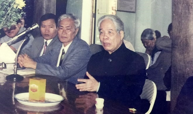 Do Muoi was crucial to Doi moi's success: economist