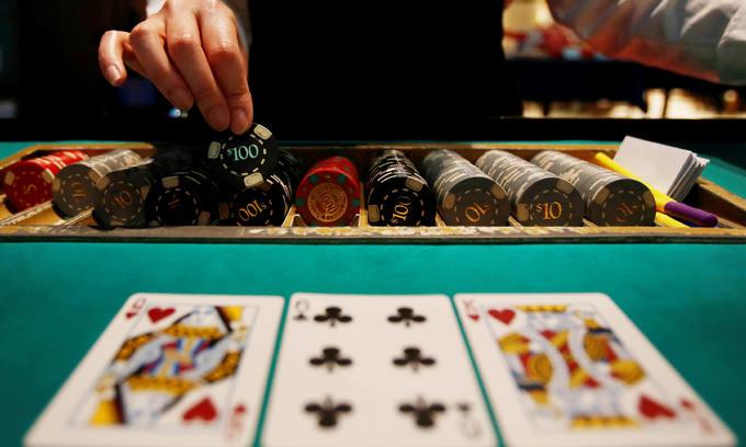 Google removes 56 gambling apps at Vietnam's behest