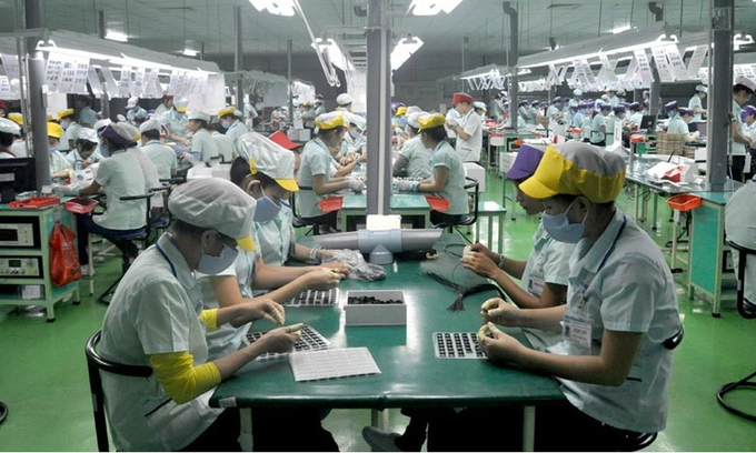 Vietnam cannot take foot off pedal in FDI race: conference