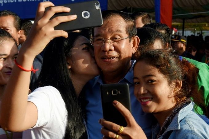 Cambodia to raise minimum wage for garment workers by $12