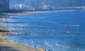 Da Nang a top 10 holiday destination for Singaporeans