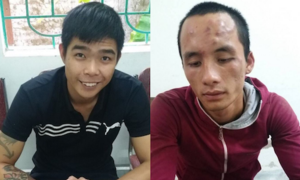 Two Vietnamese dog thieves arrested in central Vietnam