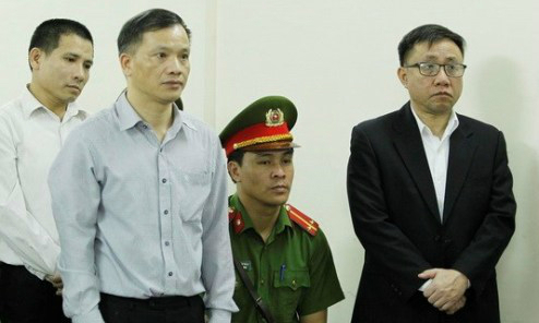 Vietnamese former lawyer jailed for 15 years for 'activities to overthrow government'