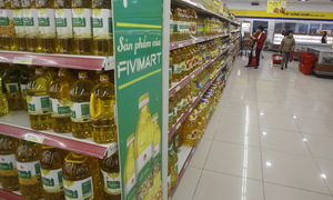 Vingroup retail arm acquires Vietnamese supermarket chain