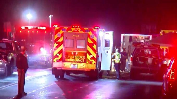 New York limousine crash kills 20 in deadliest US vehicle accident since 2009