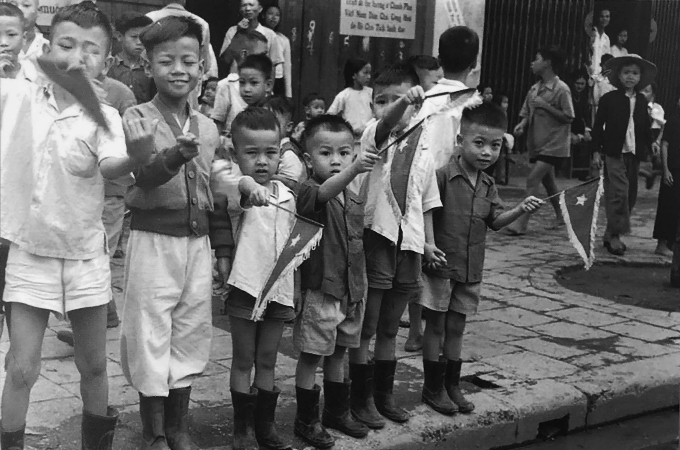Hanoi relives historic, liberating moment - 10