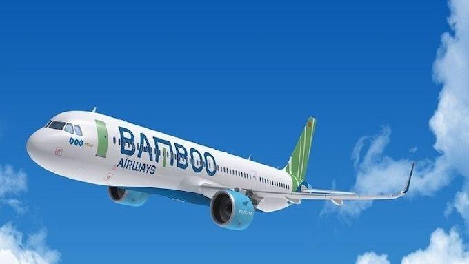 Bamboo Airways postpones maiden flight