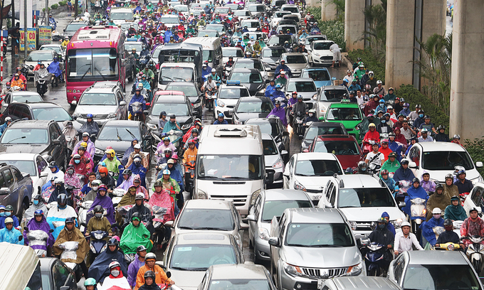 Why Vietnam's auto industry never stepped on the gas