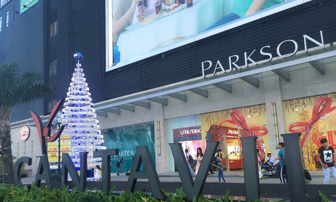 Malaysia's Parkson may close fifth Vietnam mall