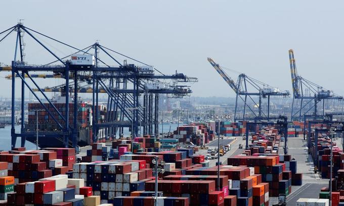 China slashes US LPG imports amid trade war