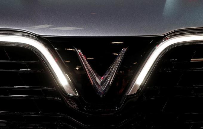 Vinfast, set to be Vietnam's first domestic carmaker, gains $950 million credit line