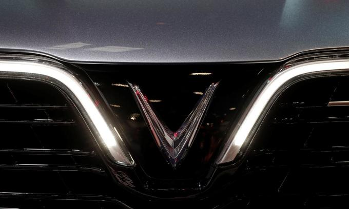 Vinfast, set to be Vietnam's first domestic carmaker, gains $950 million credit line