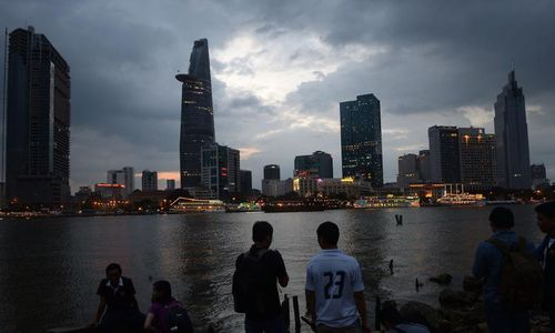 Airbnb looms as major threat to HCMC hotels: study