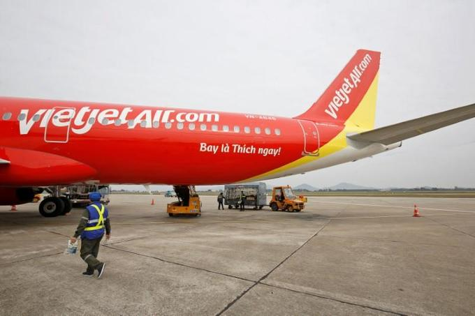 Vietjet signs $1.24 bln financing deal for 10 Airbus planes
