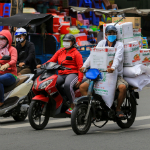 Weekly roundup: Hanoi history, traffic talks, giant banh mi and more - 8