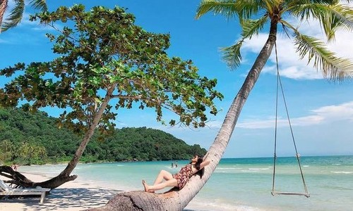 Malaysian newspaper gushes about Phu Quoc Island