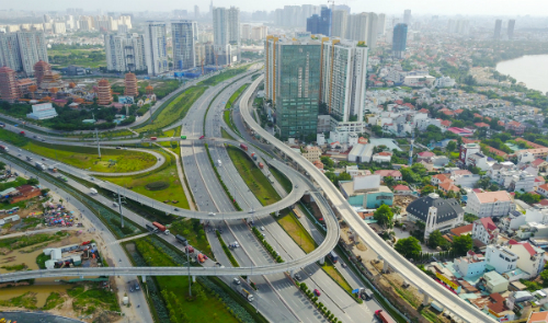 $4.1bln project to reduce traffic accidents, boost public transportation in HCMC