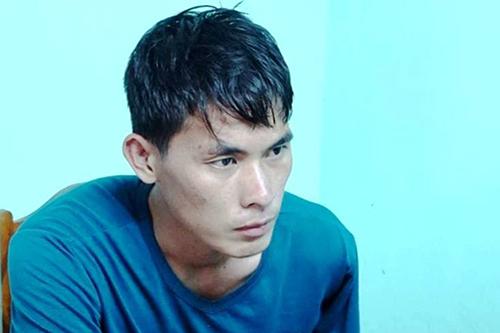 Lao man caught smuggling 300 kilograms of meth