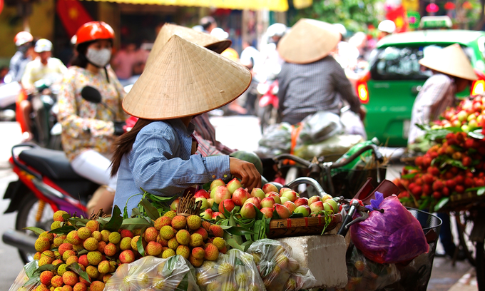 Vietnam's per capita GDP long way away from 2020 target