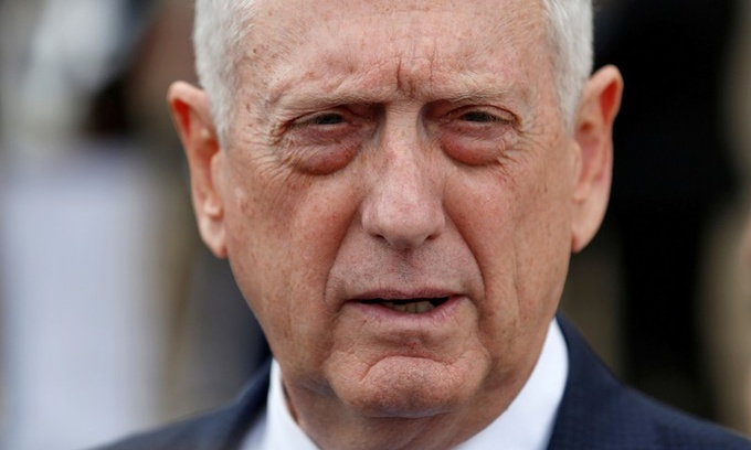 As tensions mount, Mattis seeks more resilient US ties with China's military