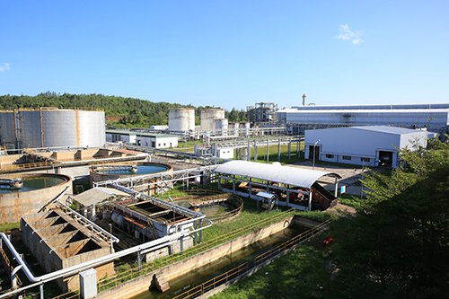 Dung Quat biofuel plant resumes operations after 3-year suspension