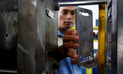 Vietnam's grand illusions about industry 4.0