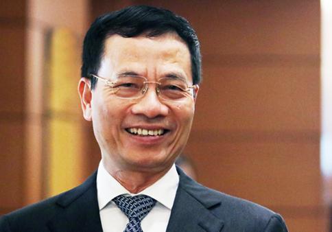 Ex Viettel CEO is Vietnam's new information minister