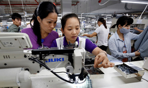 EU trade pact can reduce Vietnam's reliance on China, US