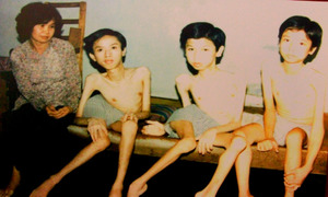 Hue exhibition shows US's deadly Agent Orange legacy