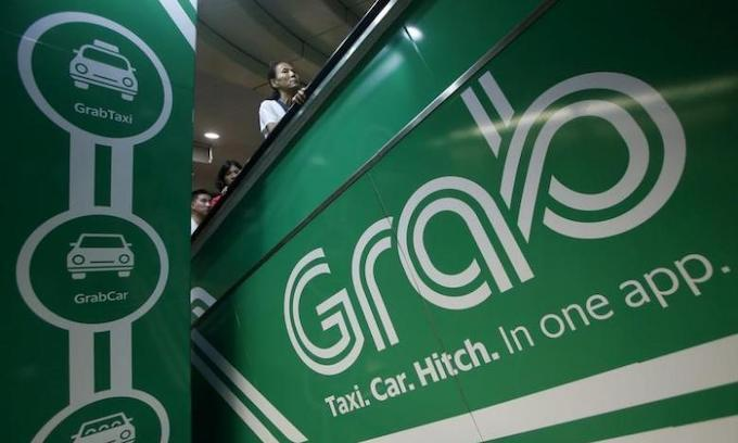 Grab: becoming a taxi company a step back from Industry 4.0