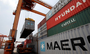 Vietnam to navigate rough trade war waters