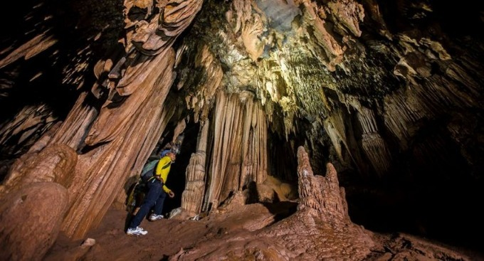 Two new stunning caves to welcome visitors in central Vietnam