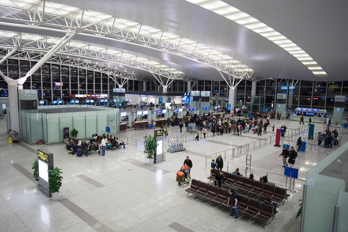 Vietnam set to bring Hanoi airport expansion back to front burner