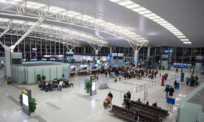 Vietnam set to bring Hanoi airport expansion back to front burner