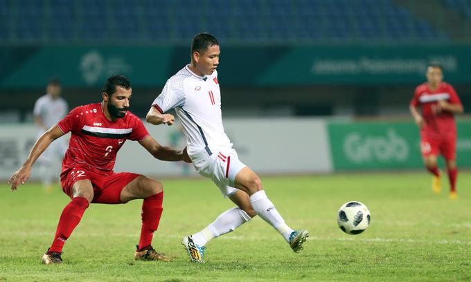 Vietnamese named among seven star strikers at ASEAN championship