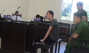 Vietnam jails American car thief for 10 years