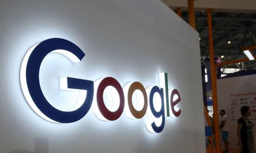 Another exec out amid sex harassment tension at Google