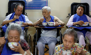 Most elderly diabetics show depressive symptoms in Vietnam: study