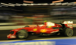 Vietnam to host F1 race in 2020: official