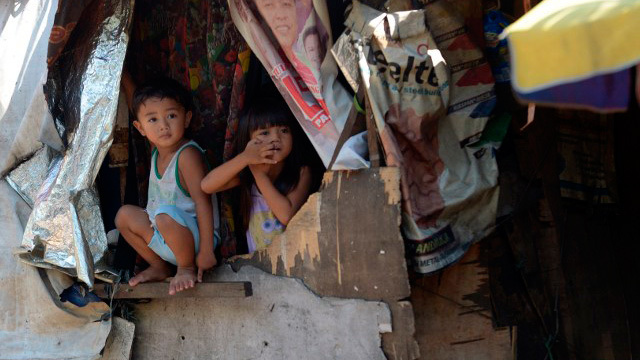 Hunger stalks Asia's booming cities: UN agencies