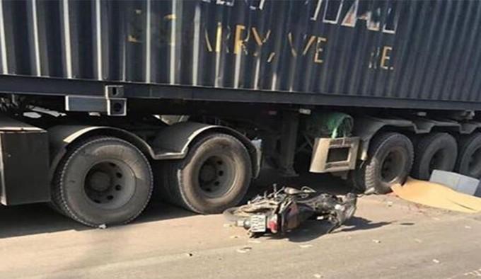 South African teacher dies in northern Vietnam accident
