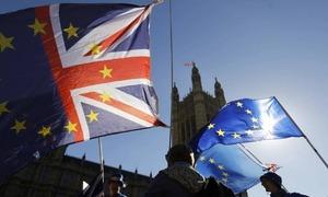 UK and EU close to Brexit deal over Irish border: report
