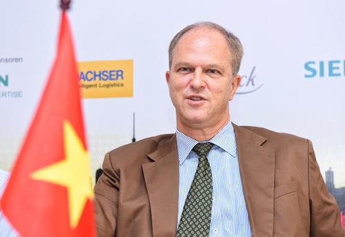 Vietnam-Germany ties on even keel again