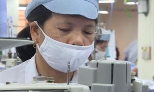 Vietnam's retirement age rise worries blue-collar workers
